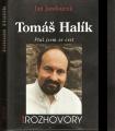 Tomáš Halík - Ptal jsem se cest - J. Jandourek