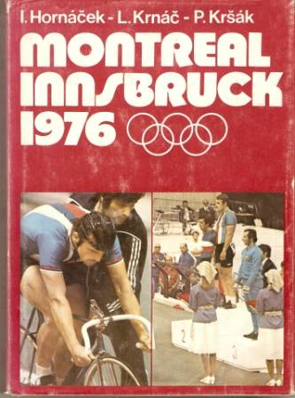 OH Montreal a Insbruck 1976 - slovensky