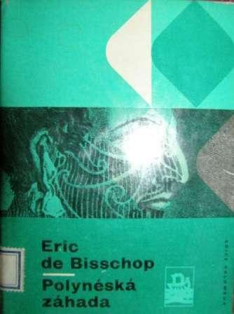Polynéská záhada - E. de Bisschop