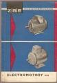Elektromotory - katalog
