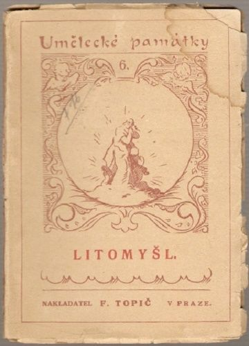 Litomyšl - Arne Novák