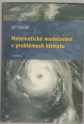 Matematické modelování v problémech klimatu