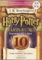CD Harry Potter a kámen Mudrců 10