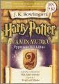 CD Harry Potter a kámen Mudrců 2