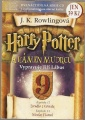 CD Harry Potter a kámen Mudrců 9