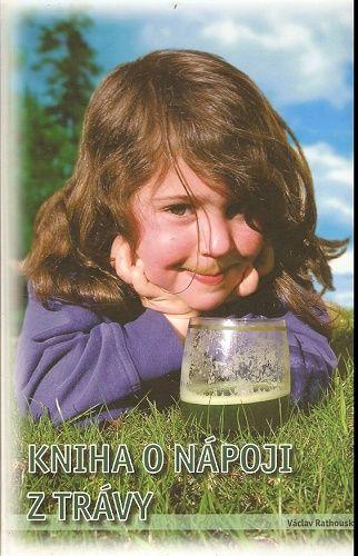 Kniha o nápoji z trávy (ječmen atd.)
