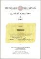 Meissner-Neumann - aukční katalog 3/2007 - papírová platidla