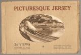Picturesque Jersey - 24 Views (Anglie, Velká Británie)