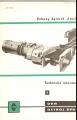 Pohony důlních strojů - technické informace