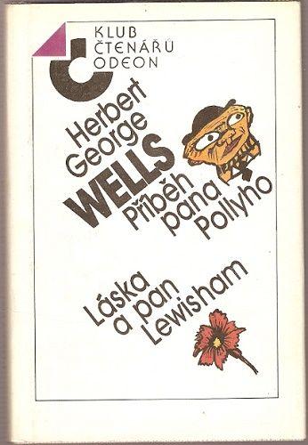 Příběh pana Pollyho, Láska a pan Lewisham