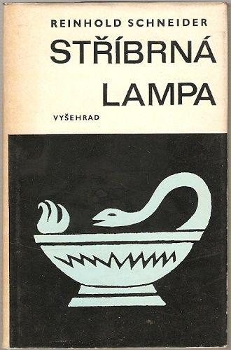Stříbrná lampa