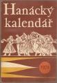 Hanácký kalendář 1972
