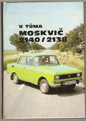 Moskvič 2140/2138
