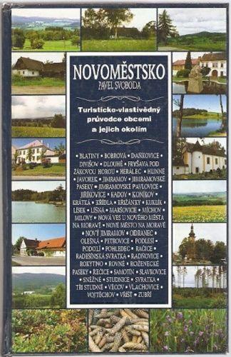 Novoměstsko (Nové město na Moravě)