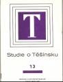 Studie o Těšínsku 13 (Těšínsko) - 1987 - Orlová, Karviná