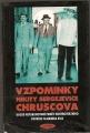Vzpomínky N. S. Chruščova