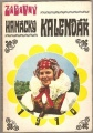 Zábavný hanácký kalendář 1970