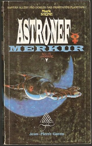 Astronef Merkur