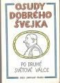 Osudy dobrého Švejka po druhé světové válce - J. J. Marek