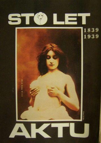 Sto (100) let aktu - 1839 - 1939