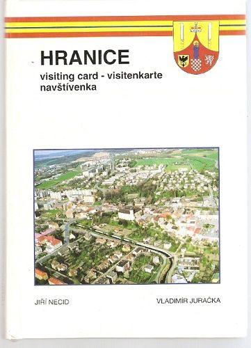 Hranice na Moravě - Necid, Juračka