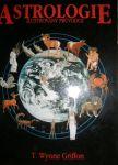 Astrologie - ilustrovaný průvodce - Griffon