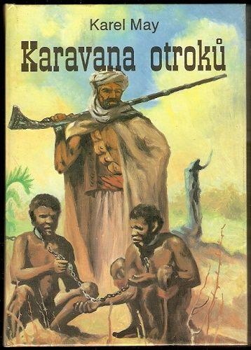Karavana otroků - K. May