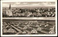Milovice - vojenský tábor