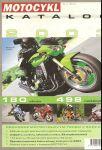 Motocykl 2003 - katalog