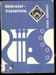 Odznak odbornosti - Sběratel - filatelista