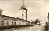 Paskov - nemocnice