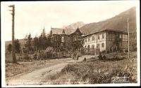 Starý Smokovec - Klotild Villa - Vysoké Tatry