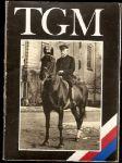 Tomáš Garrigue Masaryk - soubor pohlednic