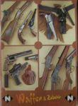 Waffen und Zubehör 1994/95 - Zbraně a doplňky - katalog
