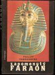 Zapomenutý faraon - P. Vandenberg