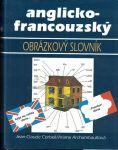 Anglicko-francouzský obrázkový slovník - Corbiel, Archambaultová