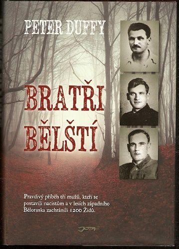 Bratři Bělští - P. Duffy