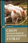 Chov hospodářských miniaturních zvířat - S. Weaverová