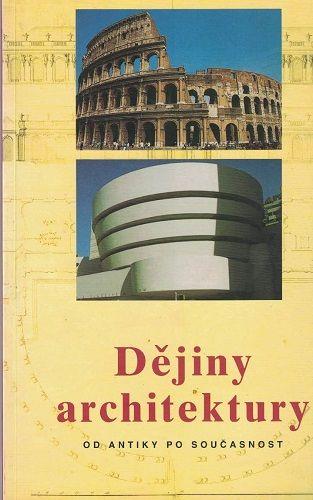 Dějiny architektury - J. Gympel