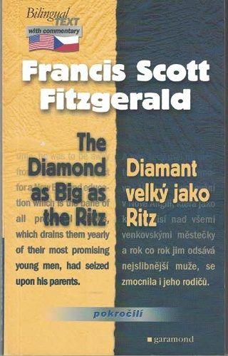 Diamant velký jako Ritz - F. Scott Fitzgerald