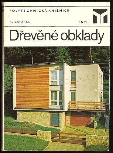 Dřevěné obklady - R. Coufal