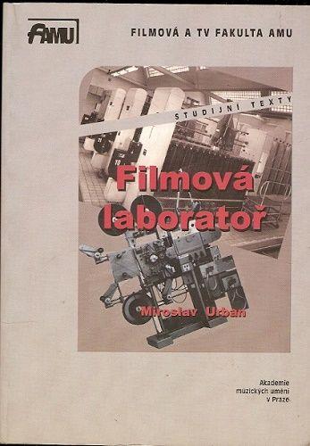Filmová laboratoř - M. Urban