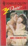 Harlequin Desire 251 - Anděl s ďáblem v těle - D. Browningová