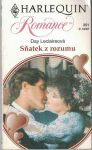 Harlequin Romance 251 - Sňatek z rozumu - D. Leclaireová