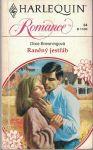 Harlequin Romance 54 - Raněný jestřáb - D. Browningová