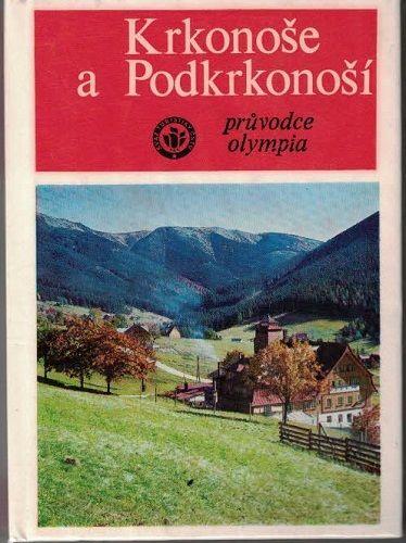 Krkonoše a Podkrkonoší - J. Staněk