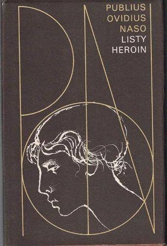 Listy heroin - Publius Ovidius Naso