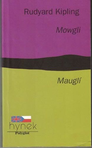 Mauglí - Mowgli - R. Kipling