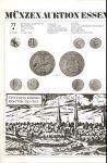 Münzen Auktion Essen 1999