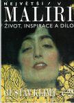 Největší malíř - Gustav Klimt